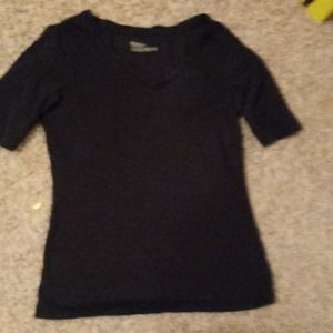 Mossimo supply co black top
